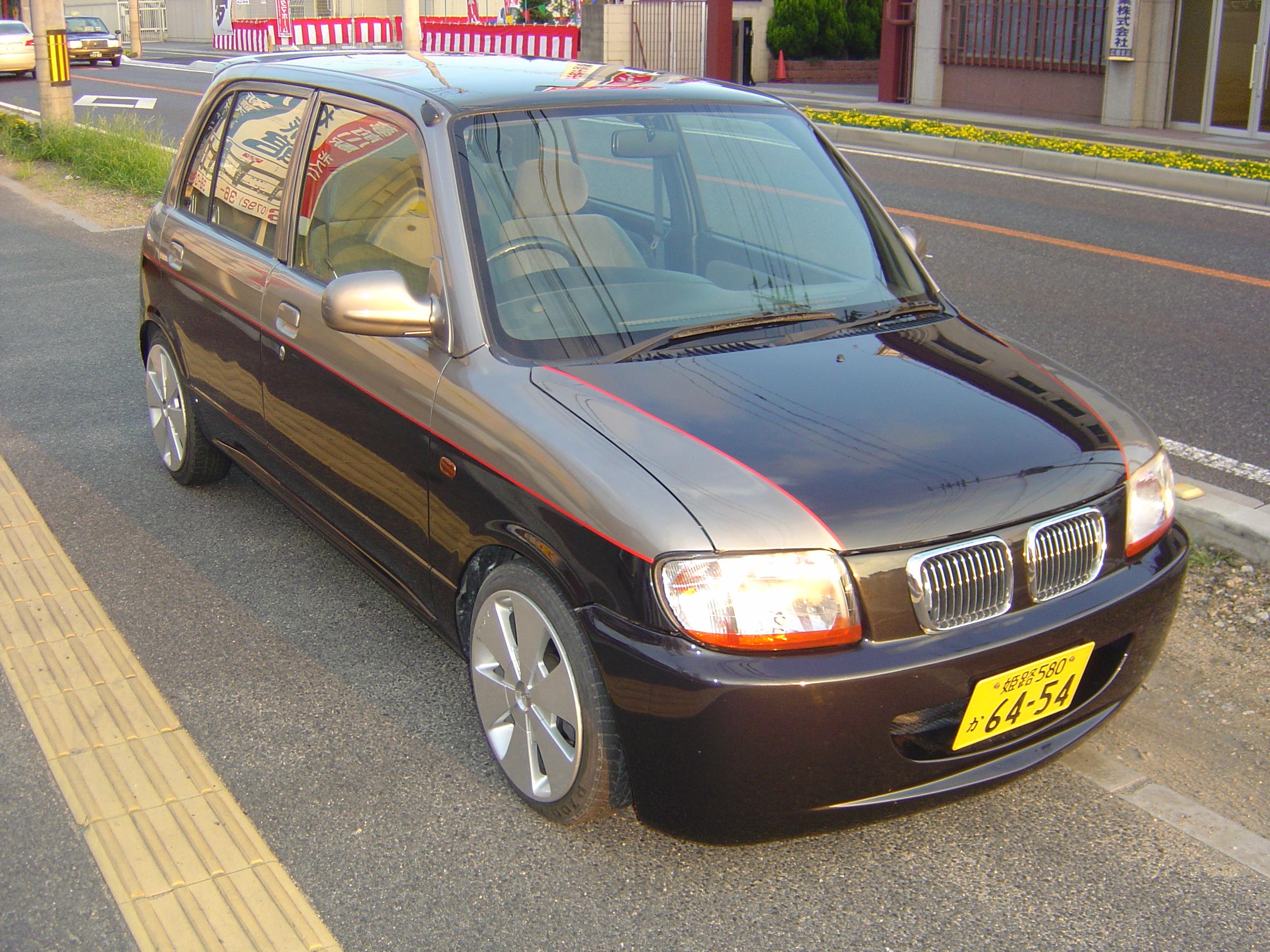 お客様 愛車 写真 中古車、自動車パーツ、ドレスアップのことなら姫路EST(イーエスティー)へ